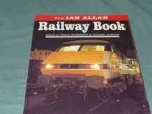 IAN ALLAN RAILWAY BOOK ; THE (Morrison & Kardas 1991)